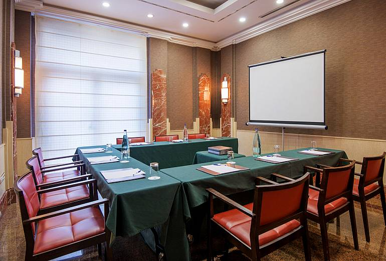 Meetings: Cartago Room