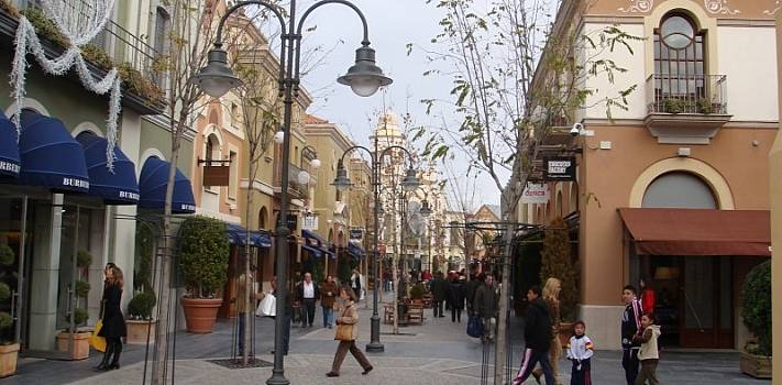 Ugg las rozas village - Gancedo outlet madrid ...