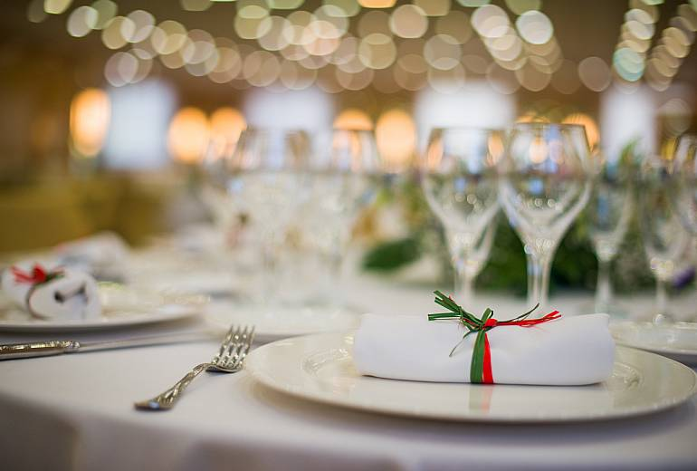 Weddings: Wedding Banquet Rooms Hotel Vp Jardín Metropolitano